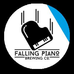 Falling Piano